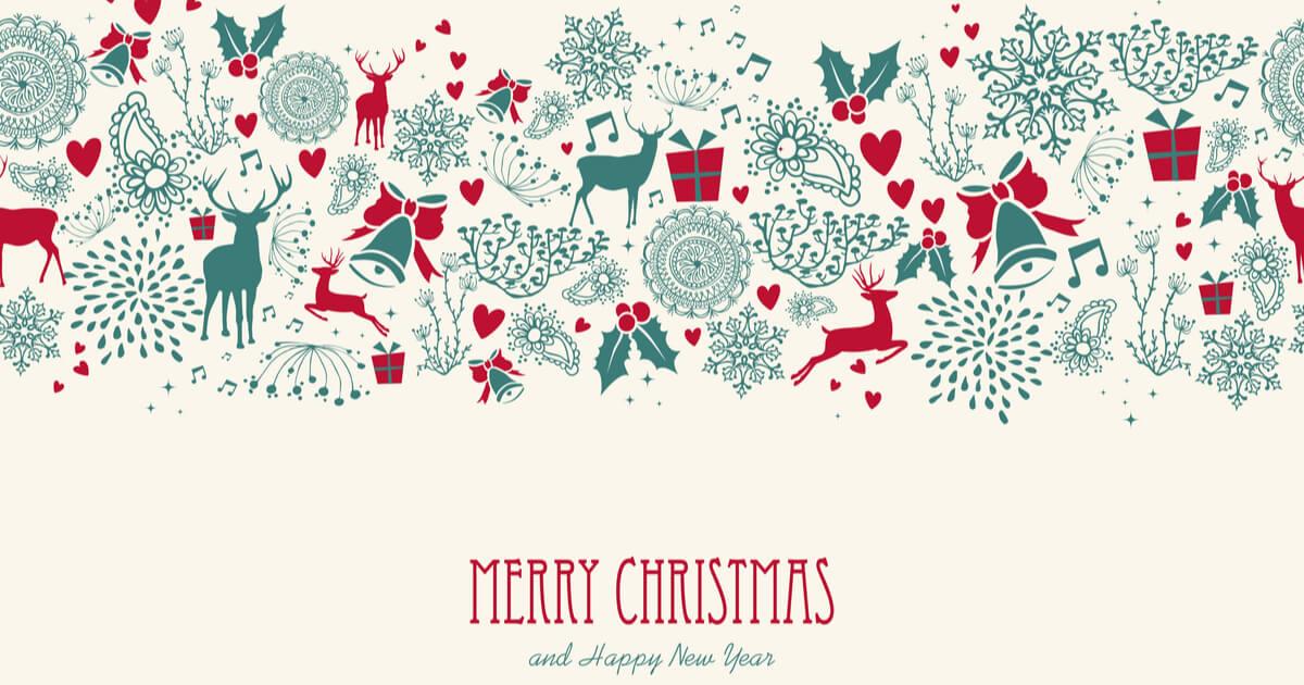 クリスマスカードを手作りしよう カードの簡単な作り方とかわいくする秘訣 ココナラマガジン