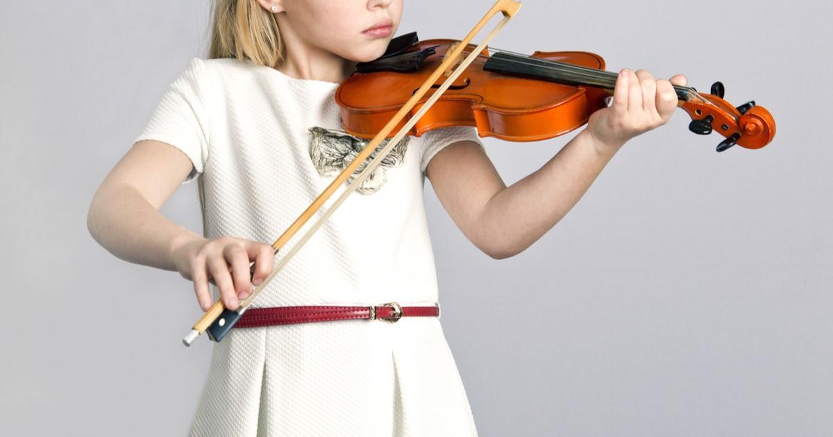 バイオリン オンライン レッスン メリット