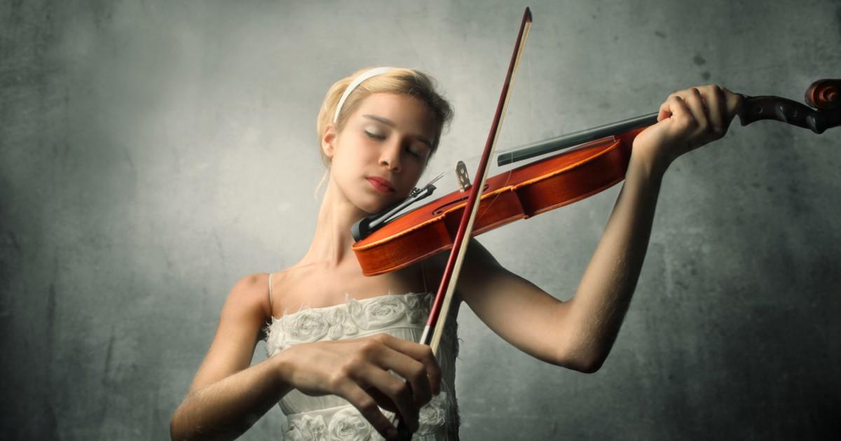 バイオリン オンライン レッスン 上達
