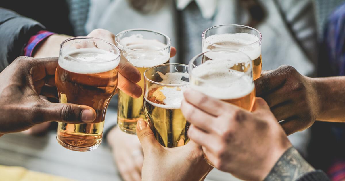 会 挨拶 の 新年 乾杯