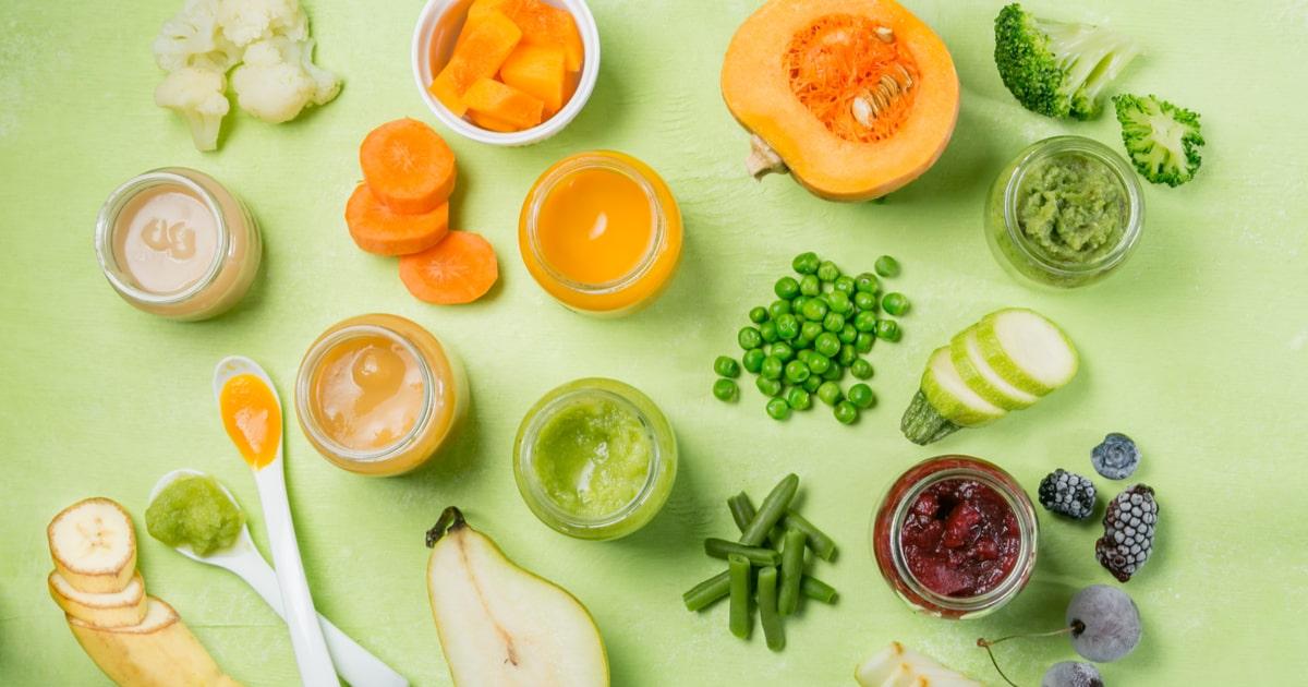 野菜 離乳食 簡単