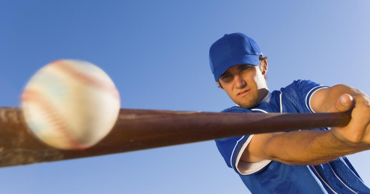 野球 初心者 バッティング