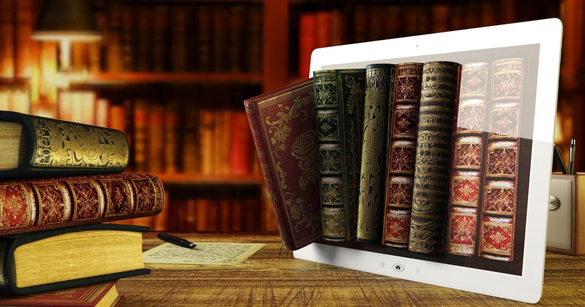 電子書籍 種類
