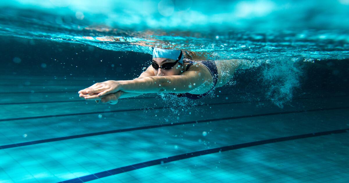 水泳 初心者 基本