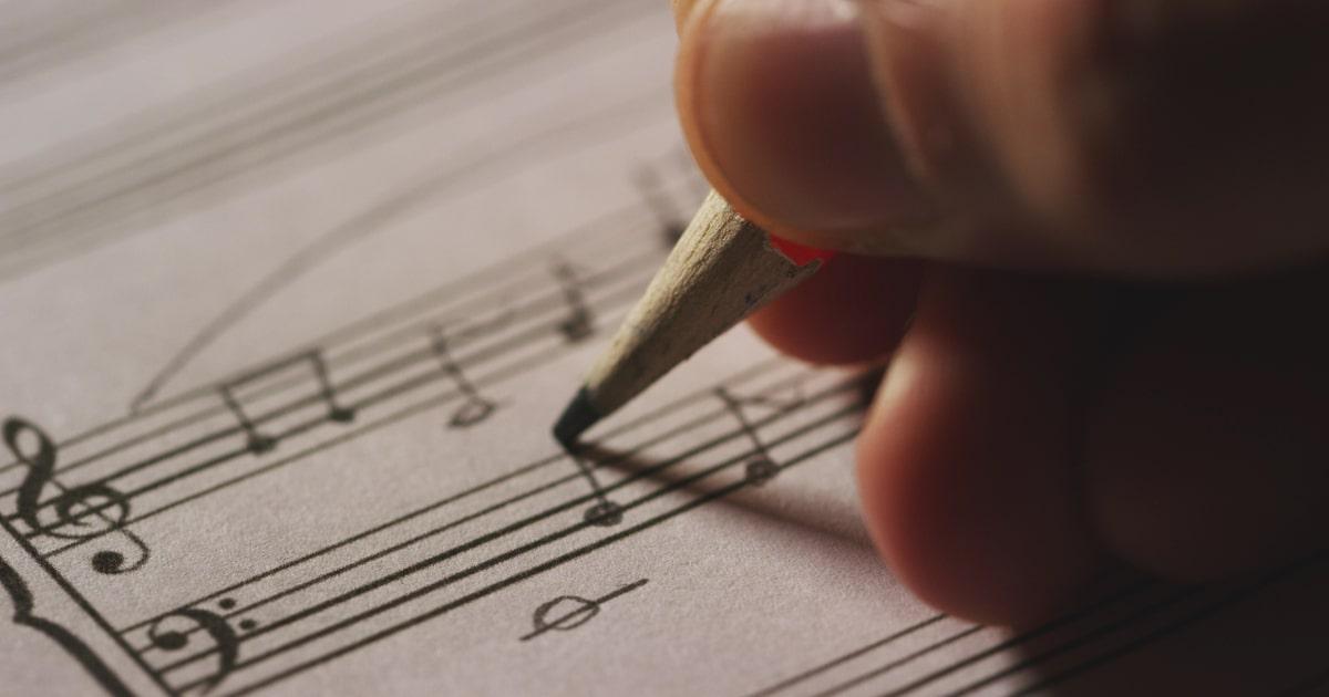譜読み 練習