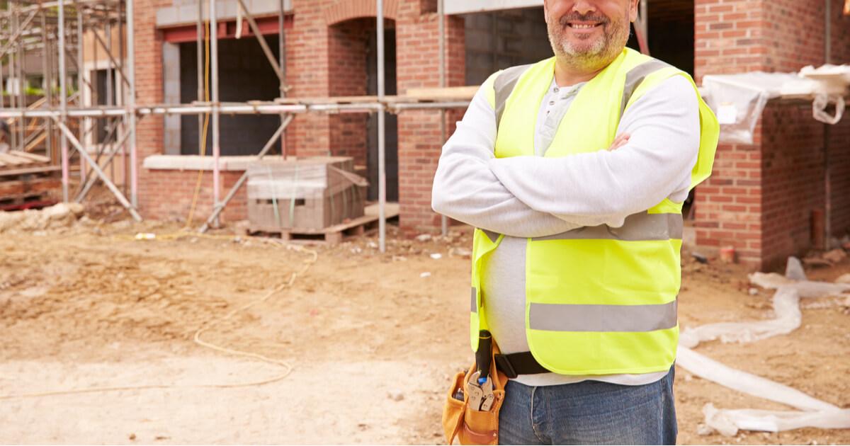 【一人親方・その他の自営業者向け】労災保険への特別加入制度