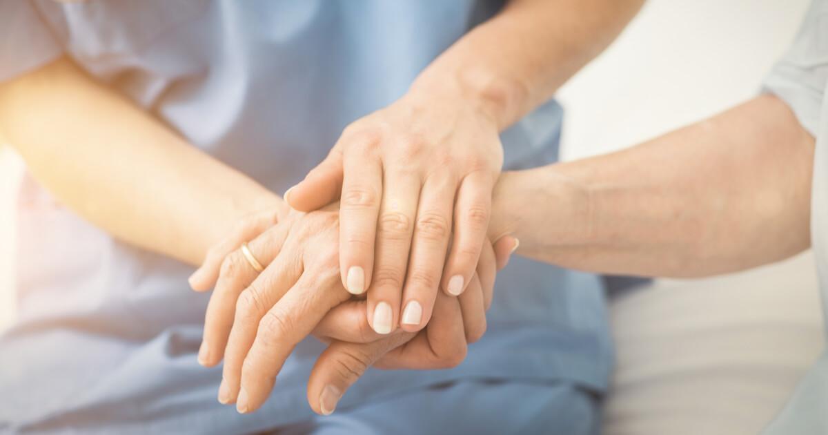 個人事業主の「介護保険」