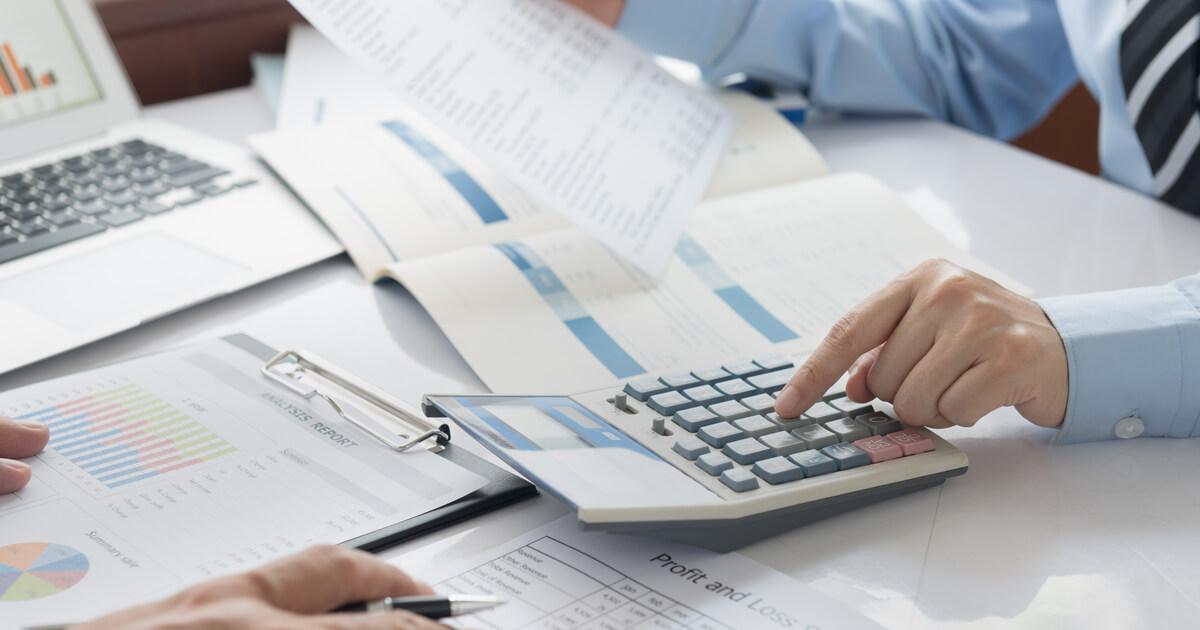 財務会計で用いられる様式「財務諸表(財務三票)」