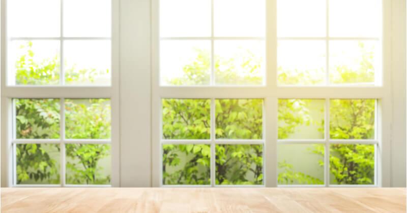 窓 カビ 掃除