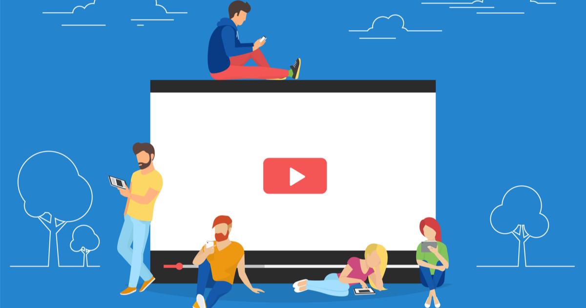 Youtube 再生回数 増やす