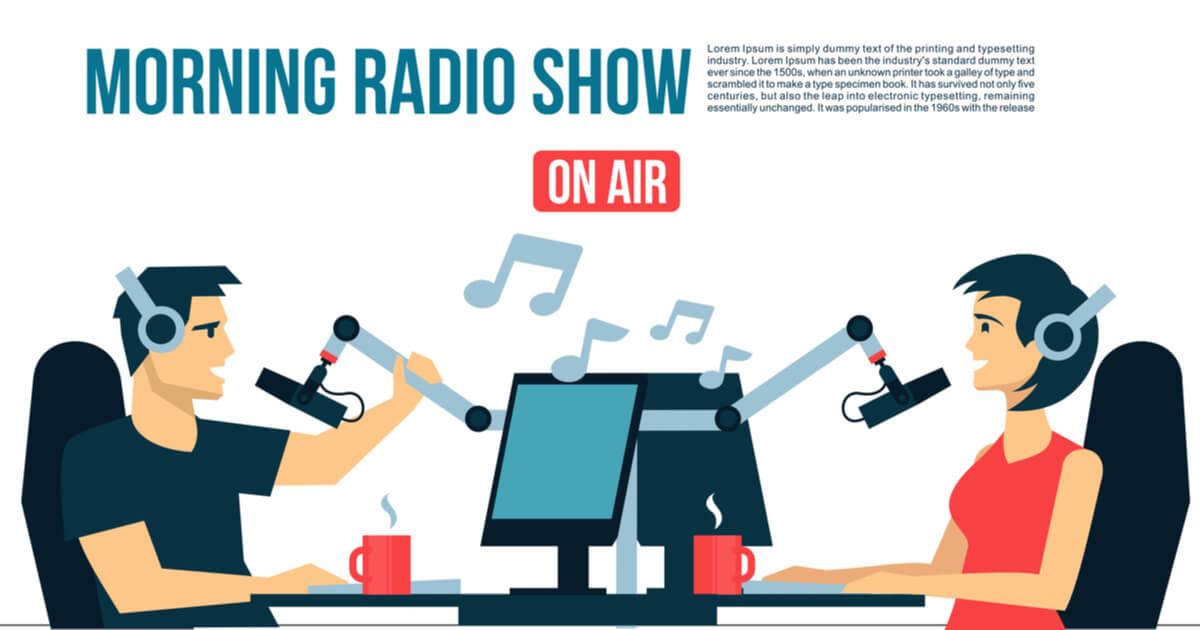 ラジオ 配信 個人