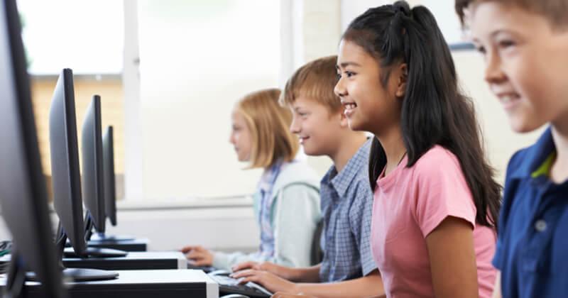 習い事 子ども パソコン
