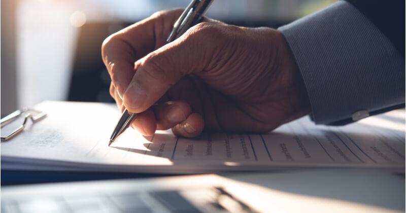 開業届の書き方と提出方法について