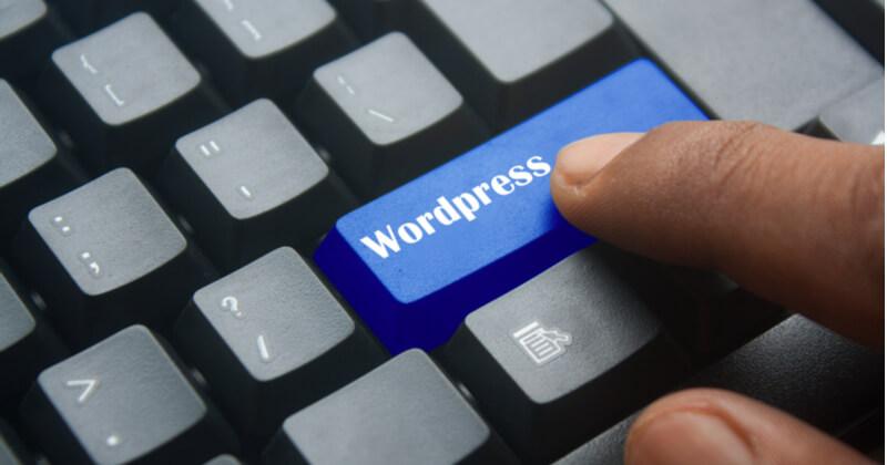 Wordpressをインストールしたらブログ投稿開始