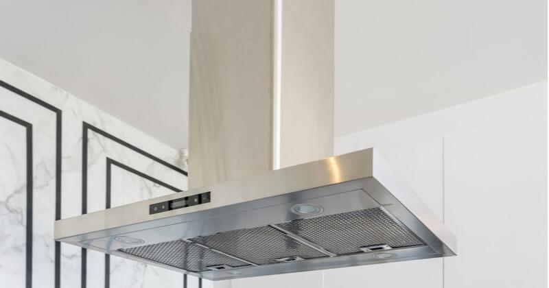 キッチンの換気扇の掃除頻度
