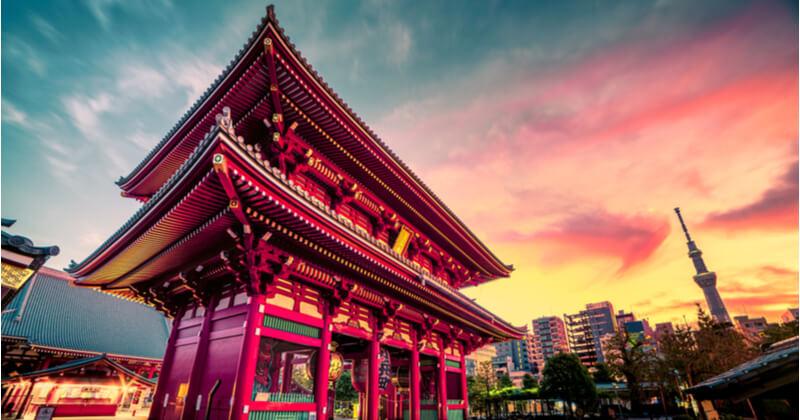 東京 観光 浅草