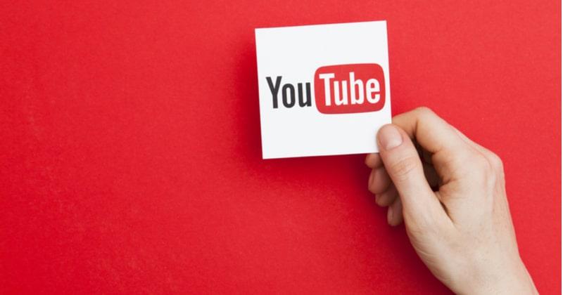 YouTube アイコン