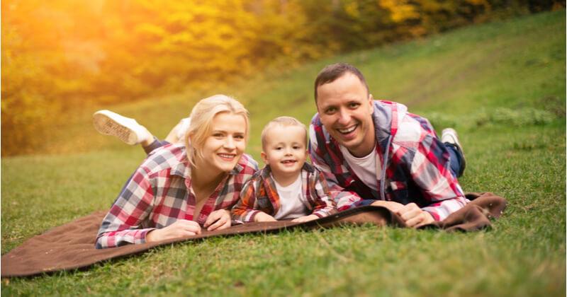 家族写真 代行