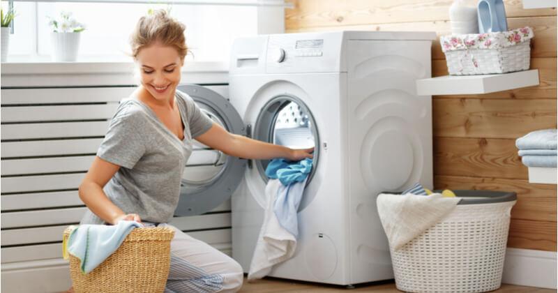 洗濯機 ホース クリーニング