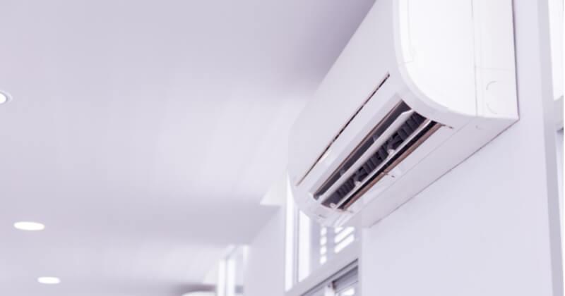 エアコンのファンを汚さないための予防策