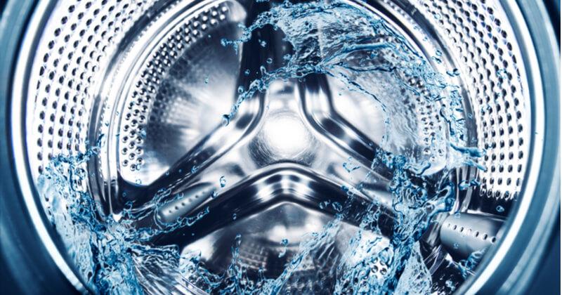 洗濯機の排水口を掃除しないとどうなるか