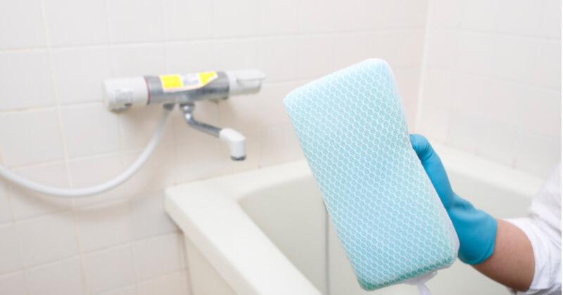 風呂掃除を依頼する場合の料金相場