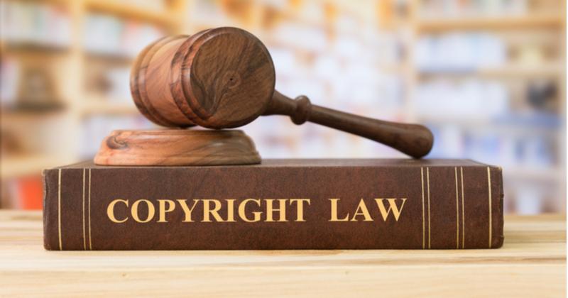 歌ってみた音源の著作権問題